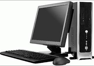 Jual Komputer Bekas di Purwokerto