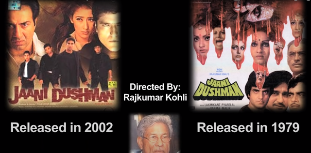 Movie Jaani Dushman 2002 Full Download and Review