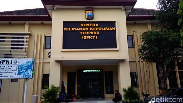 Jurnalis Tempo di Surabaya yang Dianiaya Lapor ke Polda Jatim