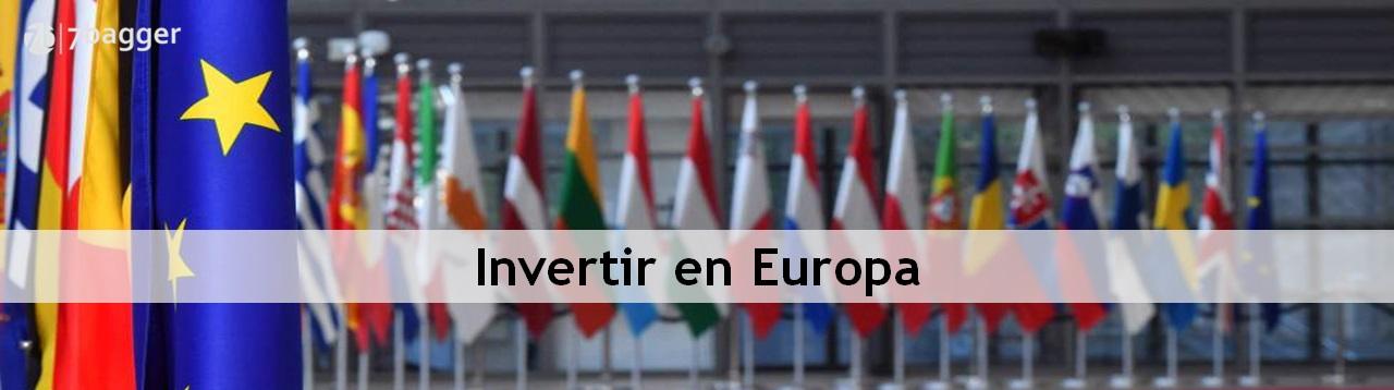 Invertir en Europa
