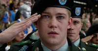Billy Lynn's Long Halftime Walk Movie Review