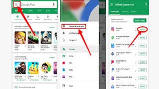 Cara Mengatasi Game Yang Tidak Bisa Di Buka Di Android