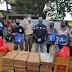 BKIPM Bima Gelar Kegiatan Pelepasan 1000 Paket Ikan di Bulan Mutu Untuk Masyarakat Kabupaten Bima