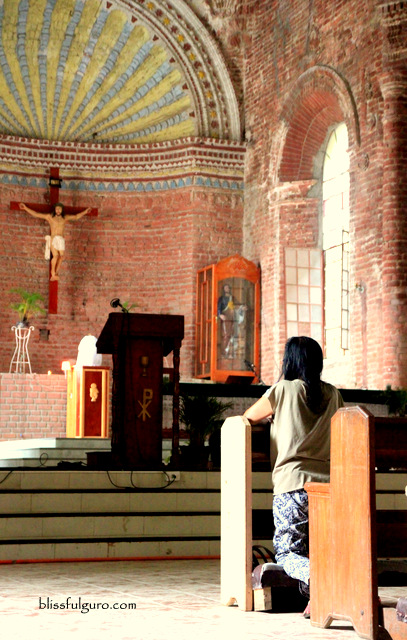 Isabela Tumauini Church Blog