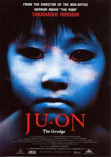 Ju-On: The Grudge 2002 Japanese 720p BluRay 1.2GB With Bangla Subtitle