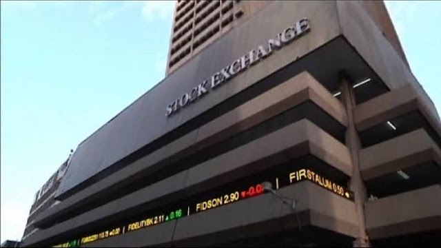 ₦15 Billion Shares Exchange Hands On NSE In One Week