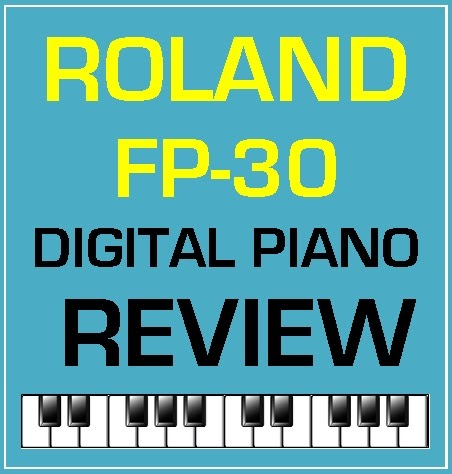 Az Piano Reviews Roland Fp 30 Review Digital Piano 2021 Should You Buy It