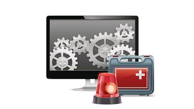 Tips Dan Trik Mengatasi Masalah Pada Komputer