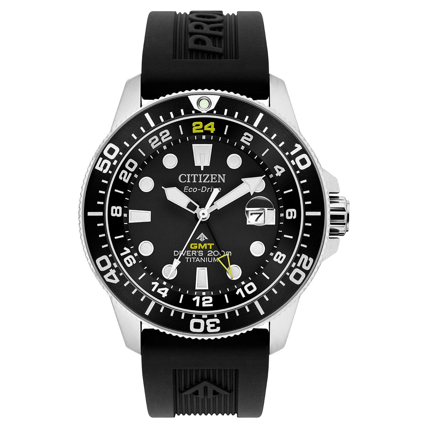 Citizen's new Super Titanium Promaster Diver GMT CITIZEN+Promaster+Diver+GMT+SUPER+TITANIUM+01