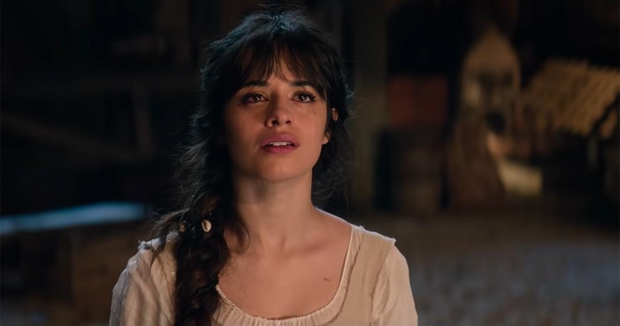 Cinderela - Trailer 1 - Camila Cabello