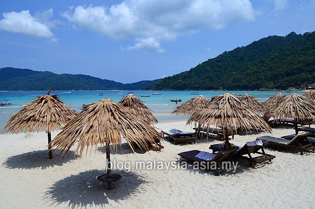 Best Places to Visit in Malaysia 2017