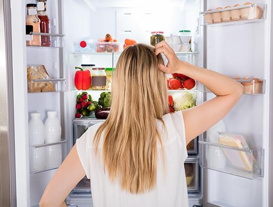 الطريقة الصحيحة للاستخدام الثلاجة