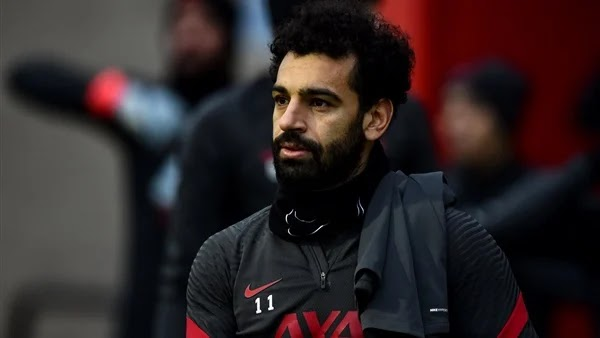 Mohamed Salah: It is not possible to guess who will win the Premier League ... and the injuries affected us