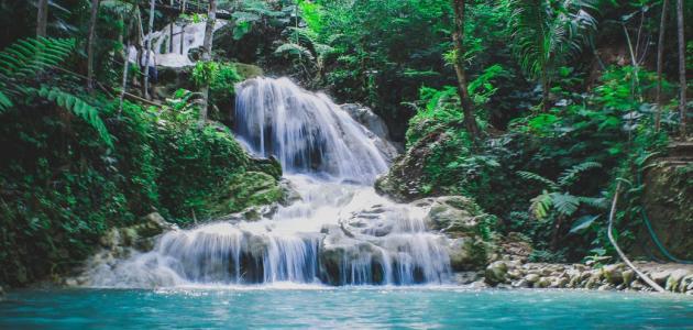تعبير عن الماء للسنة الخامسة ابتدائي