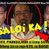 Watch: Pres. Duterte Names Zarates, Rest of Makabayan Bloc as Communist, Co-Conspirators