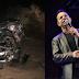 Daniel Santos da dupla Daniel e Samuel e a esposa sofrem acidente de trânsito no Piauí