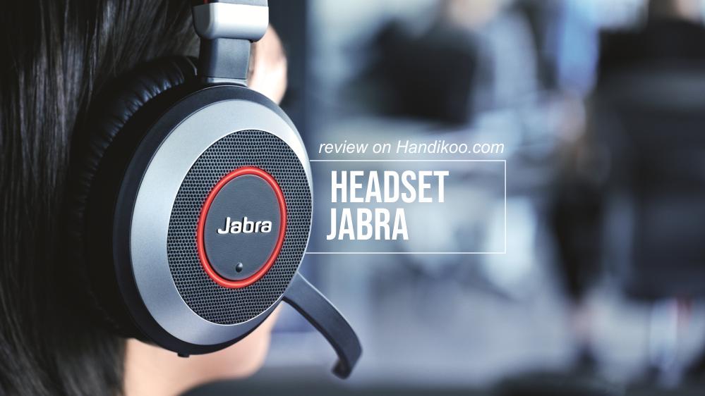 Harga Headset Jabra Terbaik Beserta Spesifikasinya
