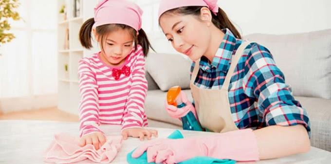 Penelitian Ungkap Anak Kecil Miliki Sikap Alturistik