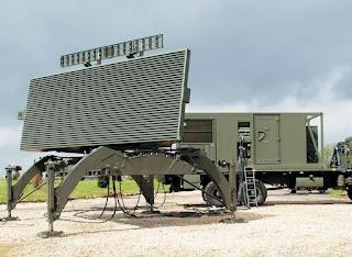 Radar Mobile