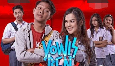 Download Film Yowis Ben (2018) WEB-DL Full Movie