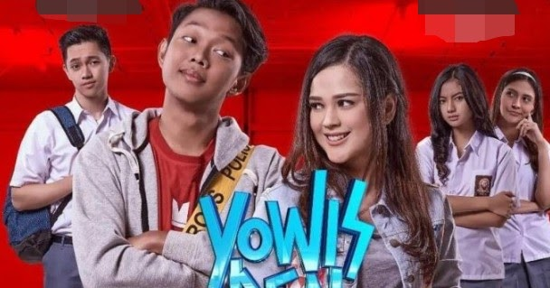Yowis Ben (2018) WEB-DL Full Movie - Moviewfilm21