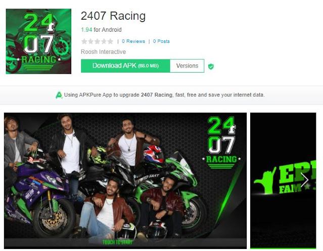 2407 Racing