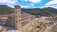 The New St. Michael's Abbey in California: An Architectural Landmark