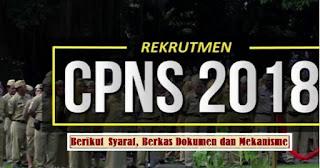 Dokumen yang Perlu Disiapkan untuk Daftar CPNS Tahun ini Resmi Menurut KemenPAN-RB