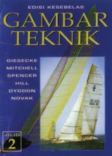 GAMBAR TEKNIK JILID 2 EDISI 11