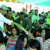 Presiden Jokowi: Gunakan Sertifikat Tanah Untuk Hal Produktif