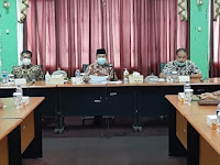 Masa Pandemi, Asrama Haji Dijadikan Tempat Karantina Haji dan Umrah