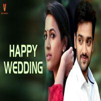 Happy Wedding songs, Happy Wedding 2017 Movie Songs, Happy Wedding Mp3 Songs, Sumanth Ashwin,  Niharika, Devi Sri Prasad, Happy Wedding Telugu Songs