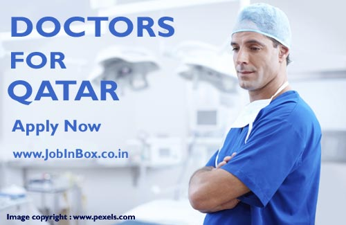 Doctors Recruitment for Largest Healthcare Service Provider in Qatar