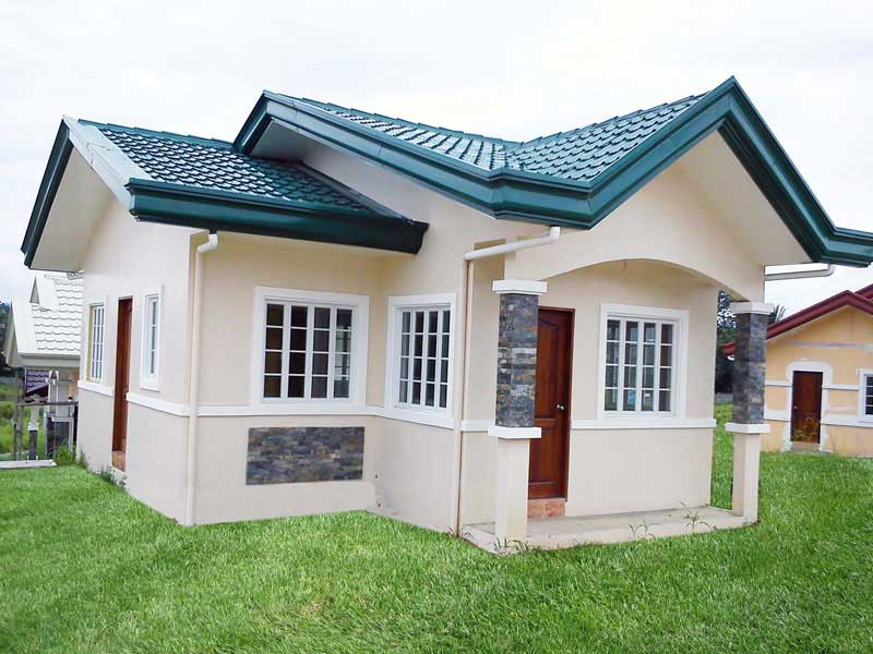 Have Your Own Home Lot 50 House Design You Can Build In Less Than P1 Million