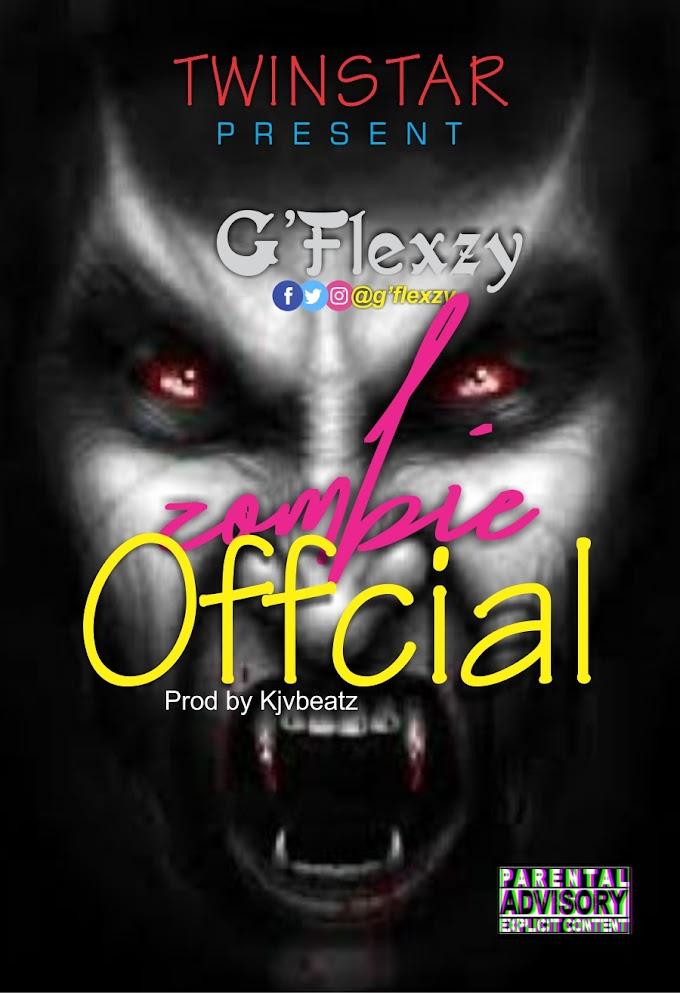G'FLEXZY by zombie