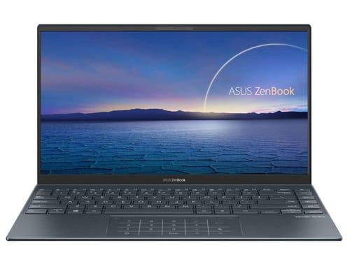 ASUS UX425EA-EH71 ZenBook 14 Ultra-Slim Laptop