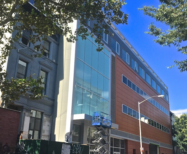 Introducing Wework Harlem Interiors Revealed Harlem Blog