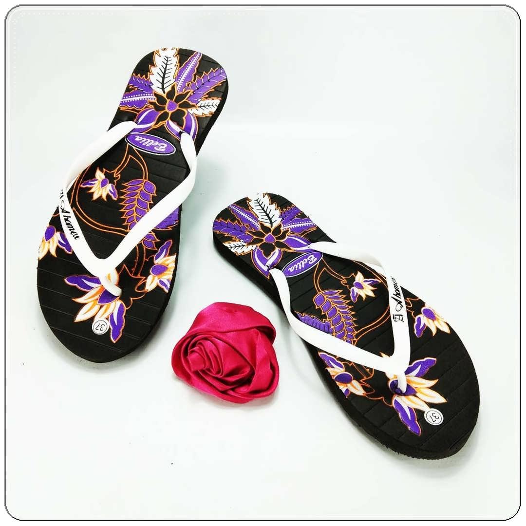 Sandal Jepit AB Cewe Simplek - Distributor Sandal Murah