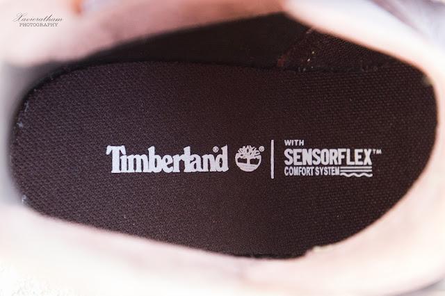 「敗家之路」Timberland 深褐色復古摔紋高筒靴 - 9