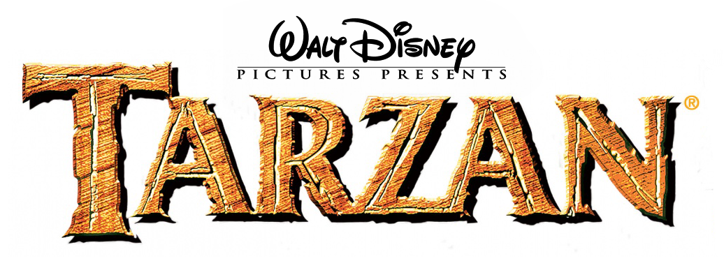 Tarzan Logo