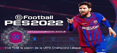 PES 22 PSP ISO Download PPSSPP Offline Android