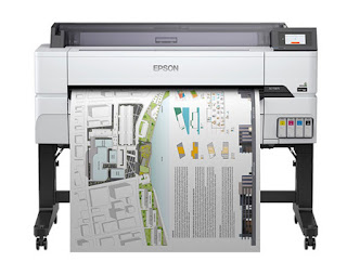 Epson SureColor T5475 Driver Downloads, Review And Price