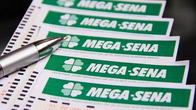 Golpe na Mega Sena! Grupo de assessores do PT na Câmara leva prêmio de R$ 120 milhões da Mega-Sena
