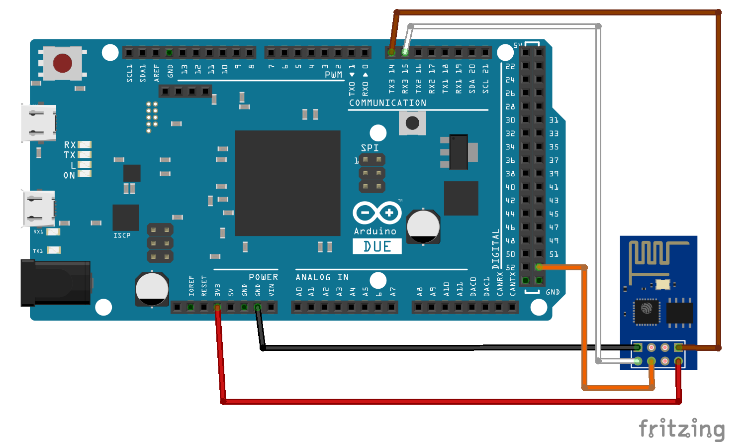 Programming Arduino Mini : Page 1/10 : All-Searchescom