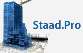 Aplikasi Teknik Sipil - Staad.Pro