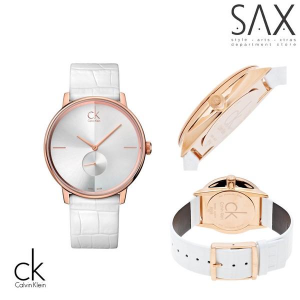 95150cfcd24 Onda dos Caracóis  Calvin Klein - o mundo dos relógios