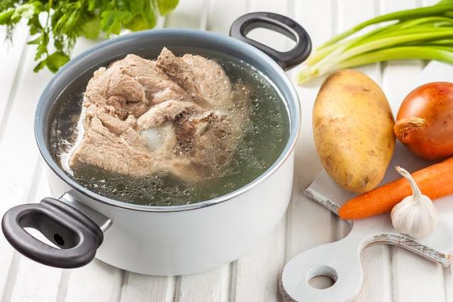 Cara Rebus Daging Tanpa Presto, Hemat Gas dan Hasil Empuk