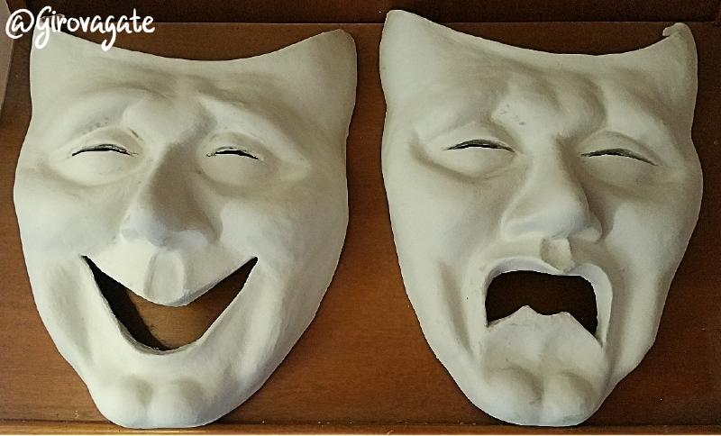 Manfredonia maschere Carnevale