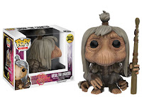 Funko Pop! Ursol the Chanter