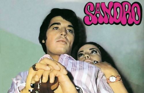 Querida | Sandro Lyrics